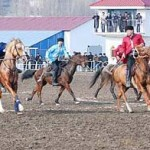 Azerbaijani horse-riding game added to UN cultural heritage list