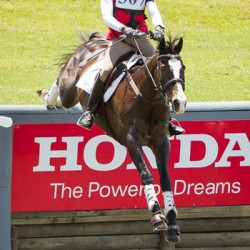 Dannie Lodder keeps lead in NZ eventing's Super League