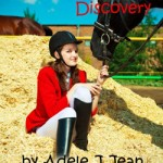Flying Horse Discovery, by Adele J Jean