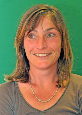 Amanda Ratcliffe