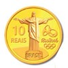 Brazil snubs horse sports in Rio 2016 coins