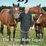 BJ: the White Robe Legacy - the Brian Anderton story