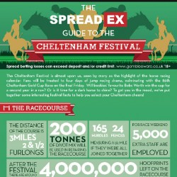 Cheltenham jumps festival: all you need to know