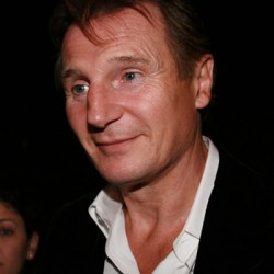 Liam Neeson slammed for support of NY carriage trade