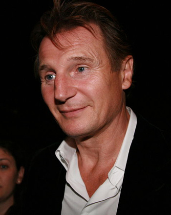 Liam Neeson. Photo: Karen Seto/Wikipedia