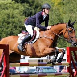E-tickets a new innovation for Hickstead