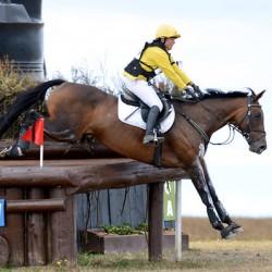 Angela Lloyd and Song win NZ's Puhinui 3* horse trials