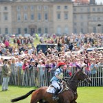 Kiwis eye WEG selection at Badminton Horse Trials