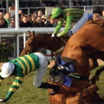 Fourth racehorse death as Cheltenham meeting ends