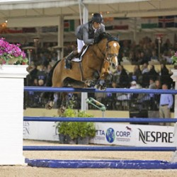 Young guns chase Pessoa for World Cup class glory