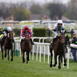 British racing authority to investigate start of Grand National