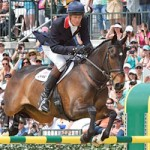 William Fox-Pitt wins 4* Kentucky Three Day Event