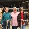 Stress is lower among youths who work with horses – the science proves it