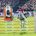 Paul Tapner (AUS) on Kilronan