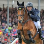 Aussie battles up from 25th to win Badminton Horse Trials