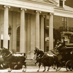 Heyday of Saddlebred breed recalled at Spindletop Hall