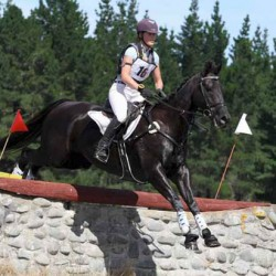 Future bright for OTTB after eventing series win
