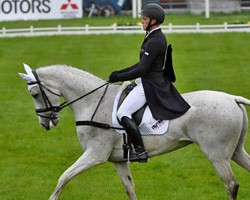 Aussie in early Badminton Horse Trials lead