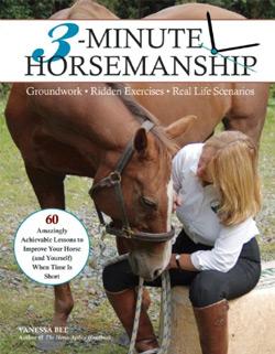 3-minute-horsemanship