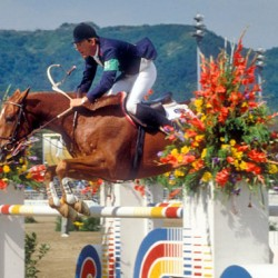 Leading French showjumper Hubert Bourdy dies at 57