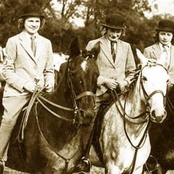 Equestrian author Diana Pullein-Thompson dies at 90