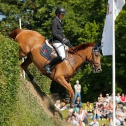 Young Irish rider jumps to third Hamburg win