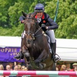 British Eventing now a registered charity