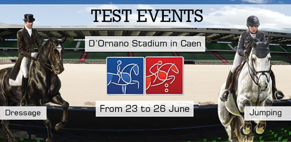 Normandy-test-events