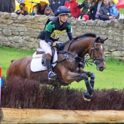 Changes for Britain's European Champs eventing squad