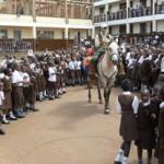 Death of horseman marks sad end of epic African ride