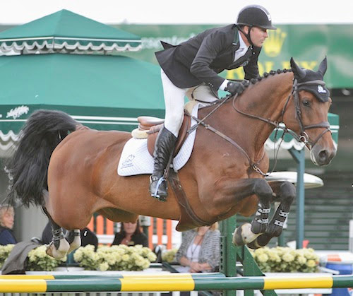 Eric Lamaze and Powerplay