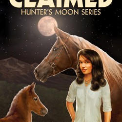 One girl. Two horses. And a past itching to catch up…