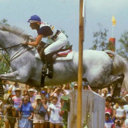 US Olympic eventer Karen Stives dies at 64