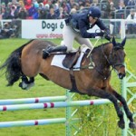 Britain loses second WEG eventing horse to injury