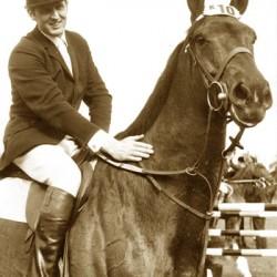 Legendary Irish eventer Tommy Brennan dies at 74