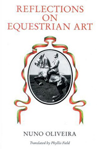 Reflections of Equestrian Art