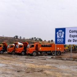 Rio 2016 organisers make 'big step forward'