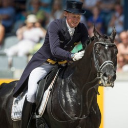 Mixing it up: new formats for Nations Cup Dressage