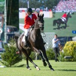 Beezie Madden named US Equestrian of the Year