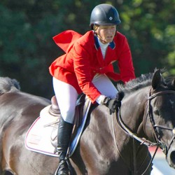 Beezie Madden's Cortes 'C' named world's best horse