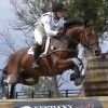 WEG eventing: Germans shape up as hot favourites