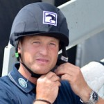 Can Michael Jung win eventing gold - again?