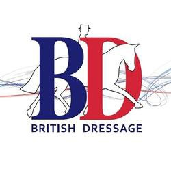 British Dressage notes sport's growing popularity