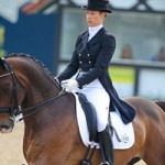 Aust dressage rider wins appeal for WEG selection