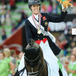 Last chance for US to see Valegro in action?