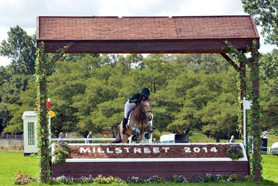 eventing-millstreer