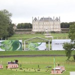 Kiwis eye golden prize as eventing starts in Normandy