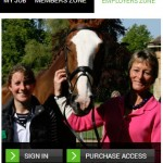 Help at hand for equine industry employers