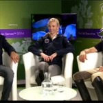WEG video with Chez Philip: News, views and interviews, episode 5