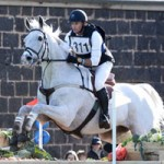 Stuart Tinney joins Aust WEG eventing team